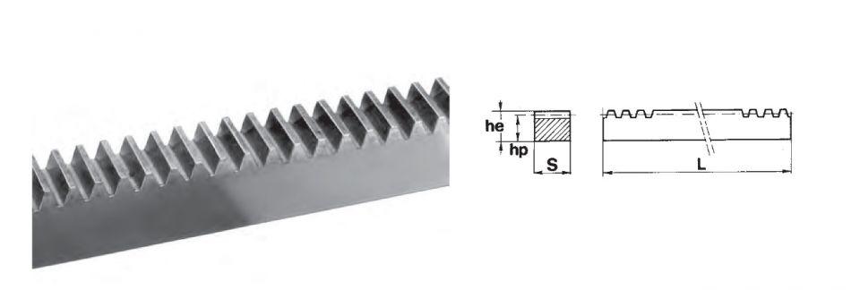 Fabricación a medida de cremalleras